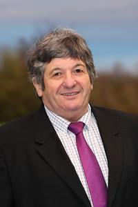 Jacques Clavé Maire de Mont