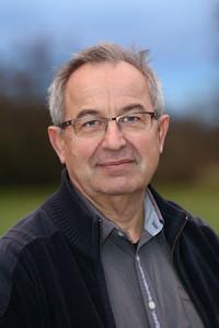 Jean-François Letargua Maire de Gouze