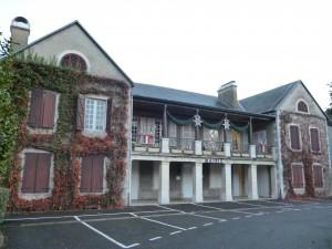 Mairie de Mont-Arance-Gouze-Lendresse