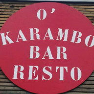 BAR RESTAURANT « O'KARAMBO »