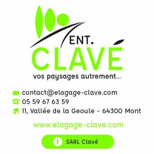 SARL Clavé